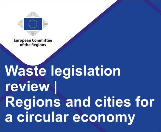 Common front to boost the circular economy in Europe