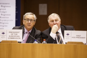 Future of Europe: European Committee of the Regions to participate in EU Subsidiarity and Proportionality Task Force