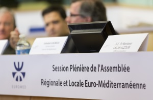 EU and Mediterranean local leaders join forces to protect women and tackle radicalisation