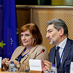 MEPs and local leaders discuss new plans on migration, air quality, poverty and housing