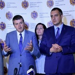 Task-force calls for capacity-building support for local authorities in Ukraine