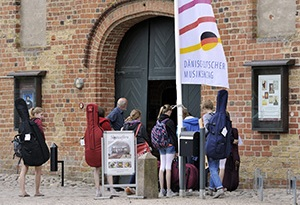 KulturDialog enhances understanding along the Danish-German border