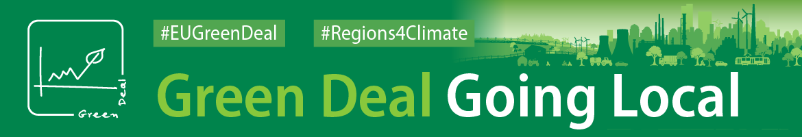 Preparing Europe for Climate Change: Reinforcing climate adaptation in the regions and cities
