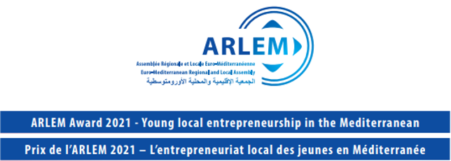 ARLEM Award 2021: Today is the day!
