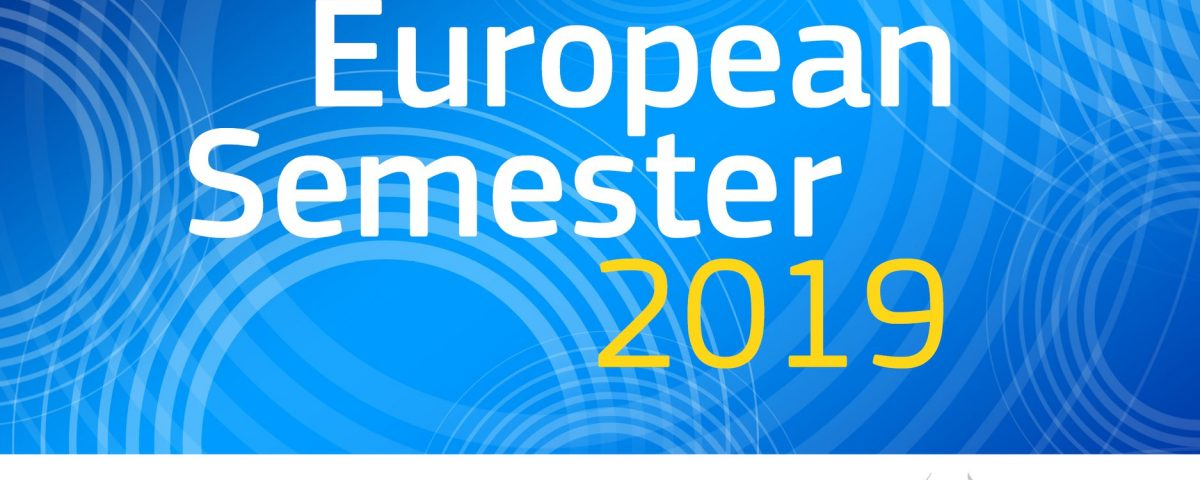 SAVE THE DATE: Annual CoR meeting with the participation of European Semester Officers