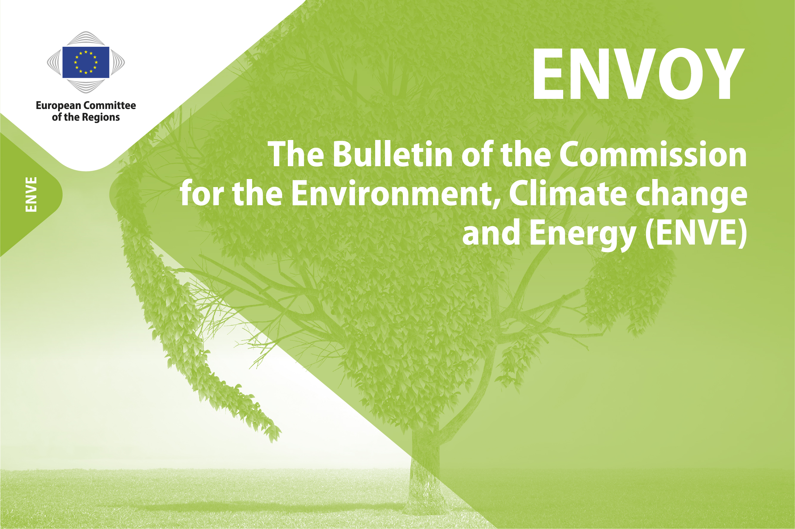 CoR ENVOY - Bulletin of ENVE Commission No. 2