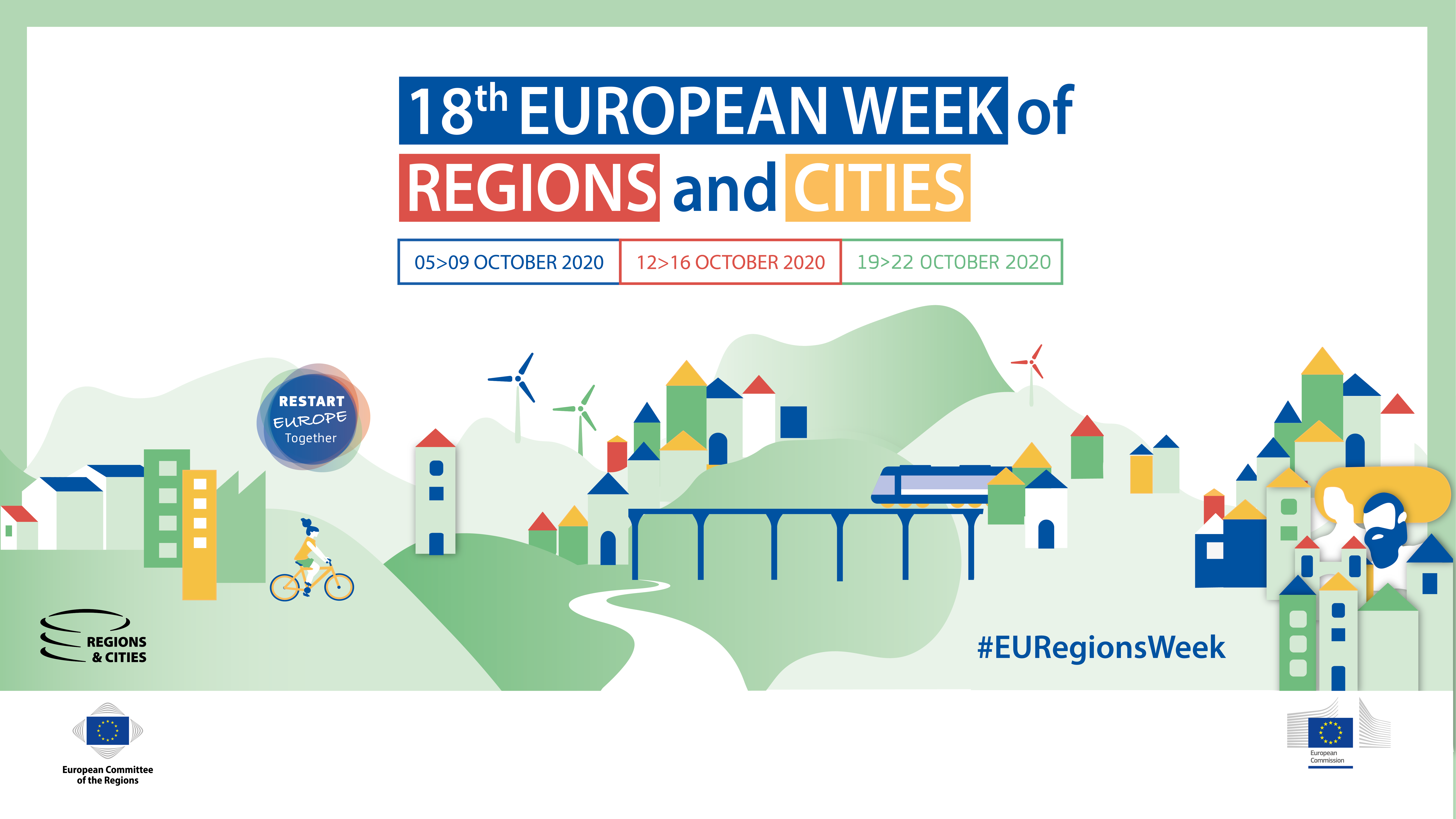 Workshop: Sustainable rural entrepreneurship - European Week of Regions and Cities