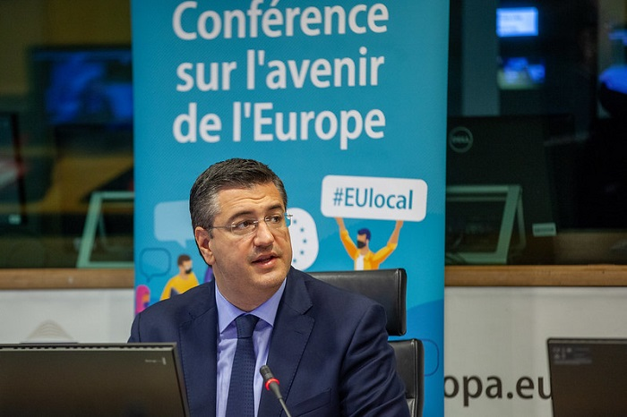 The European Pillar of Social Rights must be delivered in partnership with local and regional authorities