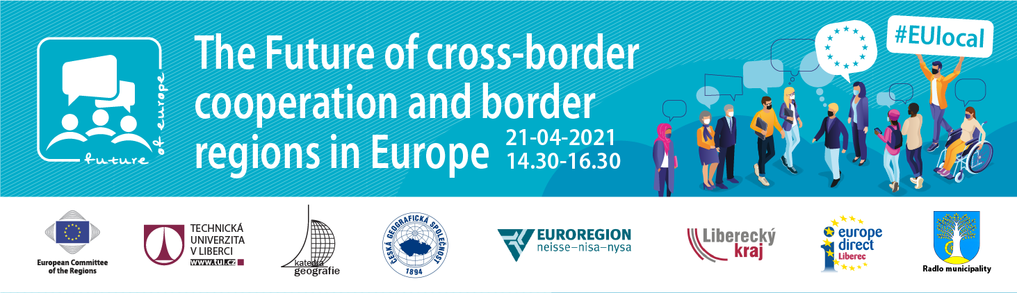 The future of cross-border cooperation and border regions in Europe