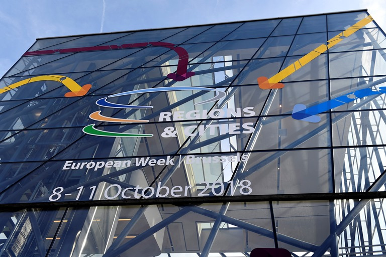 EURegionsWeek sets new record