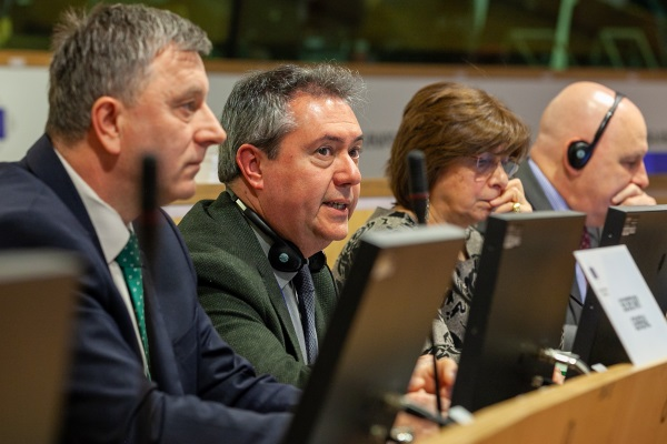 The European Green Deal frames cities and regions' new priorities