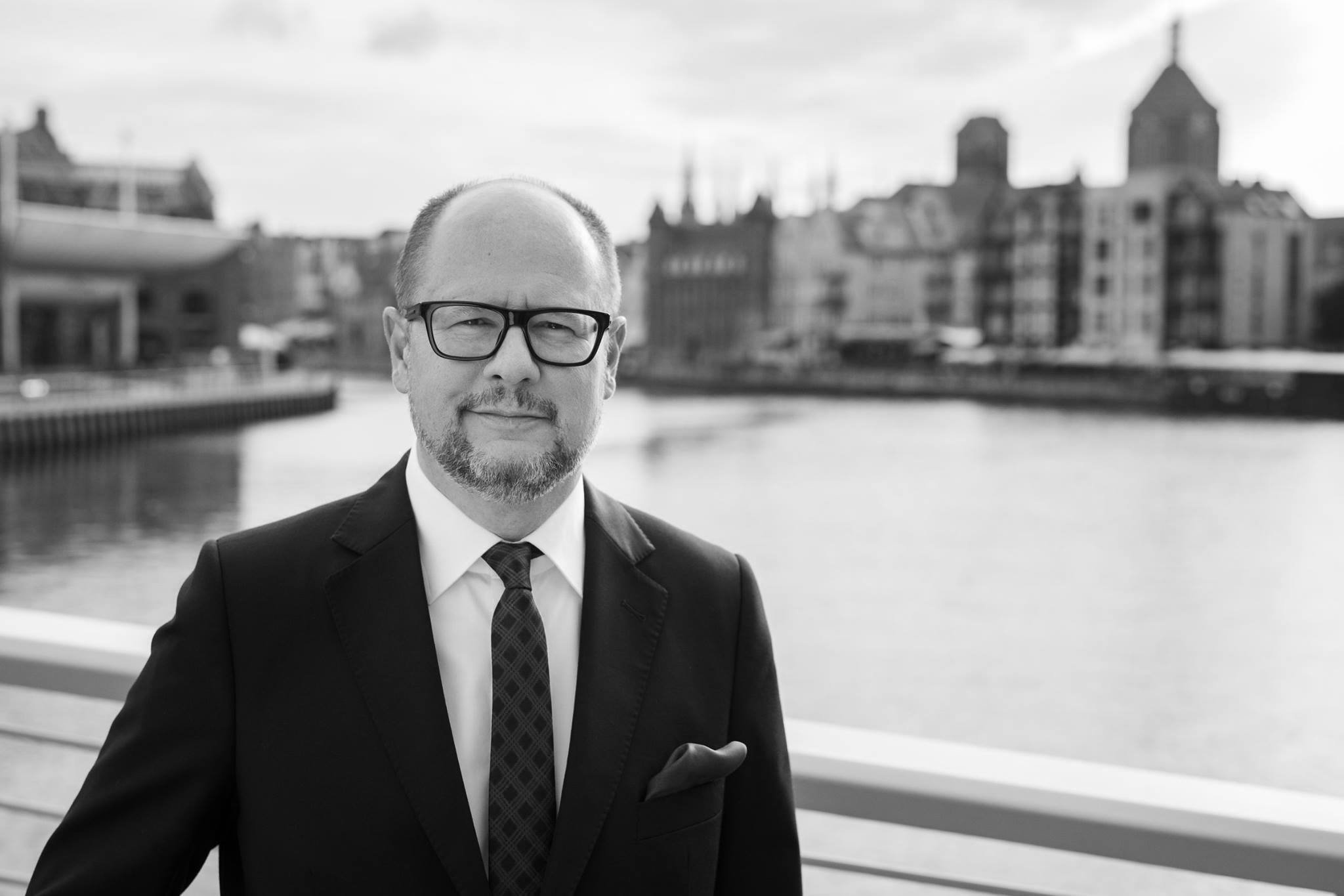 In remembrance of Paweł Adamowicz 1965-2019