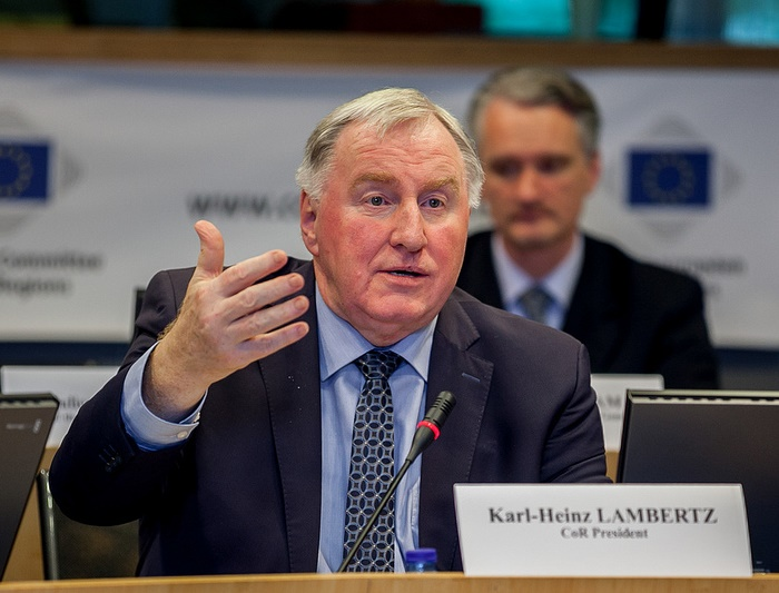 No-deal Brexit will damage local economies and jeopardise cross-border trade in Ireland, say local leaders