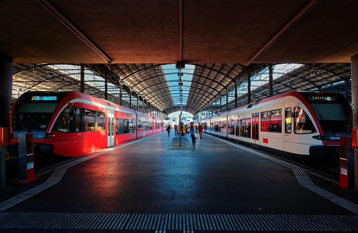 European Year of Rail 2021: Call for event proposals