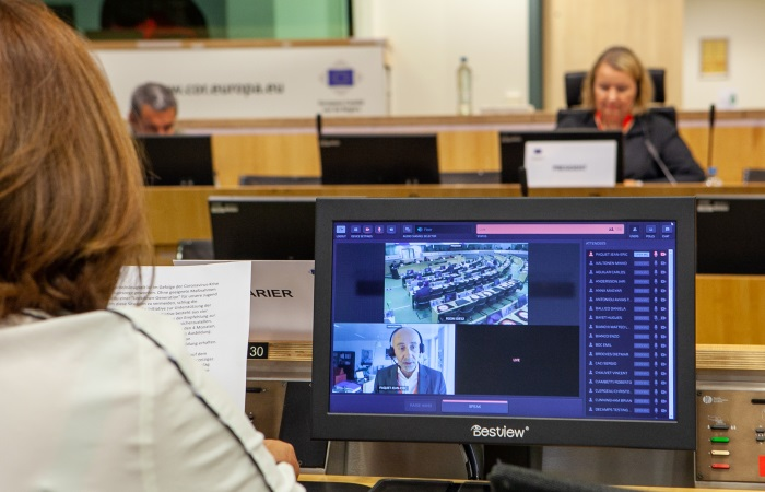 Regions and cities gain prominence on the EU's R&I agenda