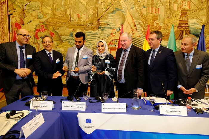 Empowering youth and women's entrepreneurship in the Euro-Mediterranean region