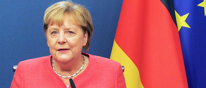 German Chancellor Angela Merkel to attend European Committee of the Regions' Plenary on 13 October