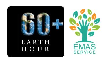 Earth Hour 2020: the Committees switch off their lights