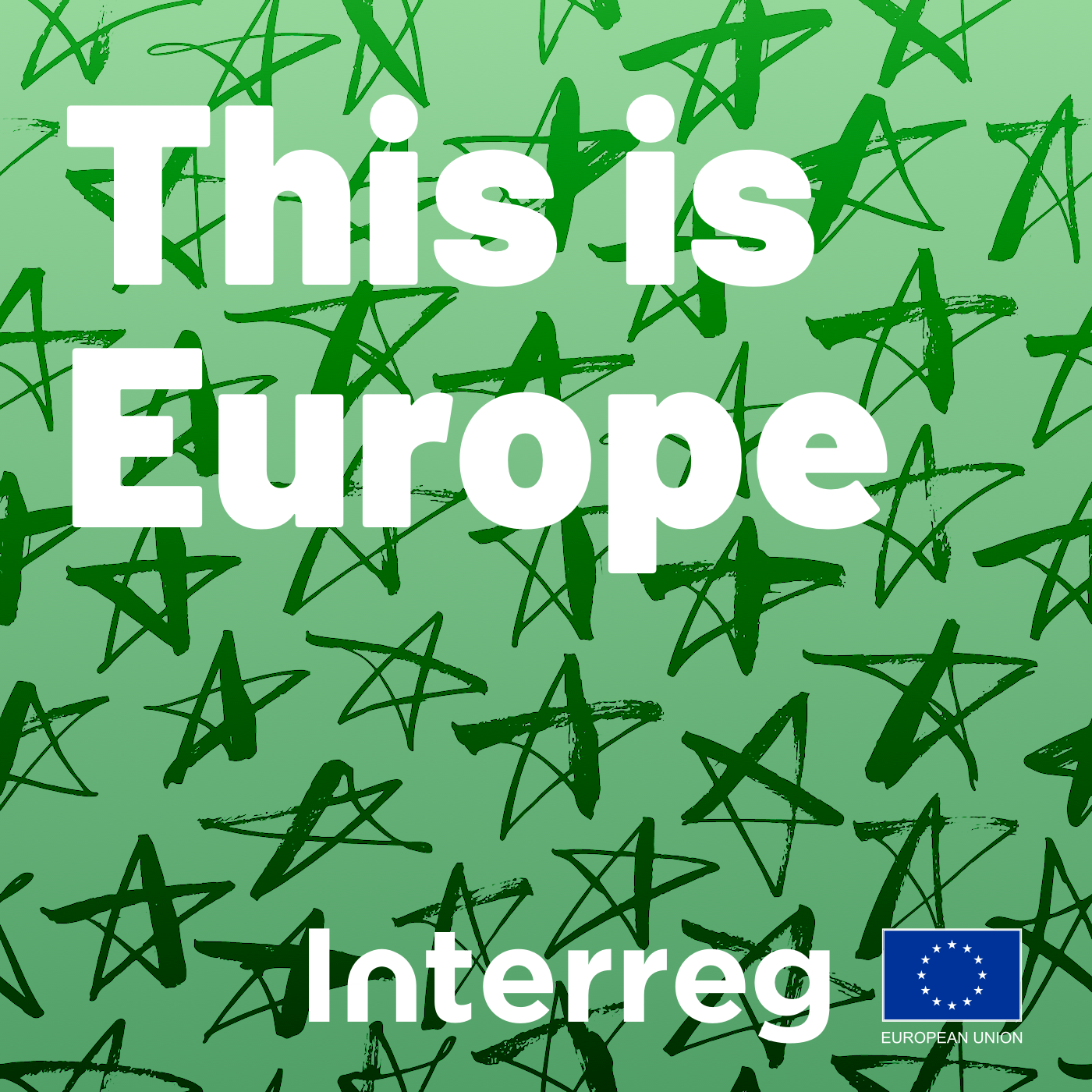 'This is Europe...': The brand new Interreg podcast has launched